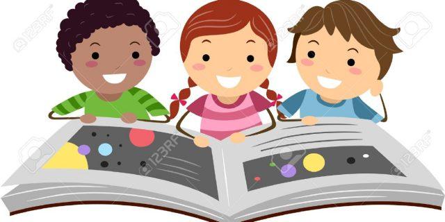 4 Cara Membuat Anak Gemar Membaca