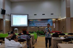 Bimbingan Teknis Sistem Penjaminan Mutu Pendidikan Eksternal LPMP Aceh