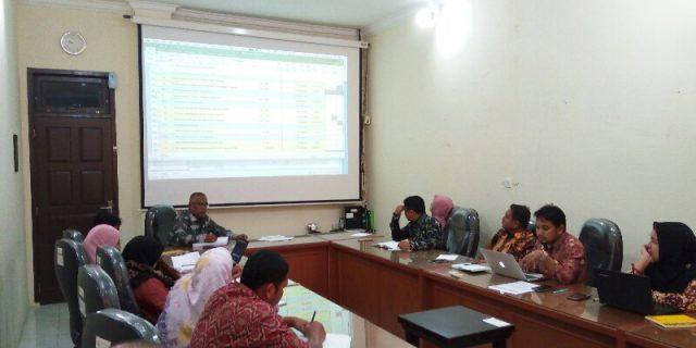 LPMP Aceh Gelar Raker Singkronisasi Program Kerja
